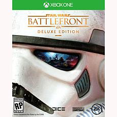 Star Wars Battlefront Deluxe Edition - Xbox One