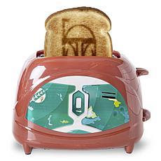 Star Wars Boba Fett Two-Slice Toaster
