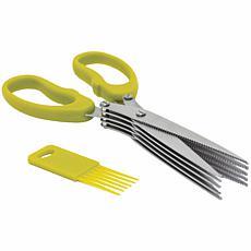 Starfrit Herb Scissors