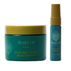 State Of Menopause 2-piece Cooling Set