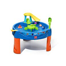 step 2 Finding Dory Swim-and-Swirl Water Table