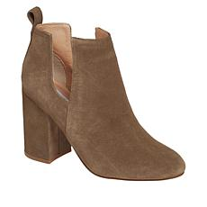 Steve Madden Nayna Pull-On Ankle Bootie