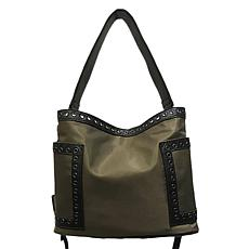 Steven by Steve Madden Whitney Hobo