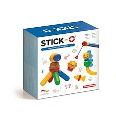Stick-O Fishing 26-Piece Set
