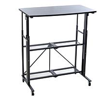 StoreSmith Up2U Telescoping Desk