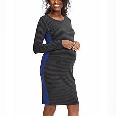 Stowaway Collection Everyday Maternity Dress