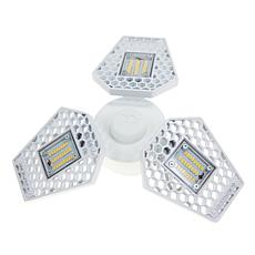 Striker TRiLIGHT Motion Activated Ceiling Light
