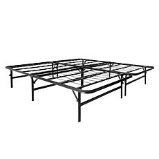 Structures King Folding Platform Bed Frame