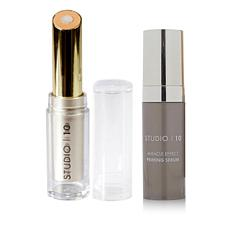 Studio 10 Priming Serum & I-Corrector 01 Fair/Light