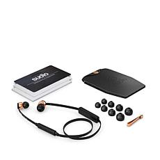 Sudio Vasa Bla In-Ear Wireless Headphones