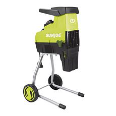 Sun Joe® 15-Amp Electric Wood Chipper/Shredder