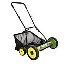 """Sun Joe® 20"""" Manual Reel Mower"""
