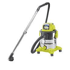 Sun Joe 24-Volt 4-Ah Cordless 2-in-1 Wet/Dry Vacuum