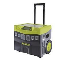 Sun Joe Battery-Powered Indoor/Outdoor Inverter Generator
