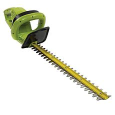 Sun Joe® Electric Hedge Trimmer 22 In. 3.5 Amp
