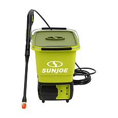 Sun Joe® Ion Cordless 1160 PSI Pressure Washer