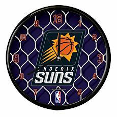 Suns Net Clock