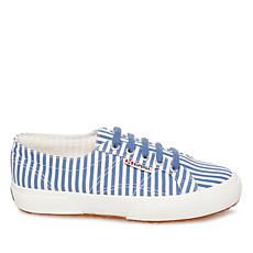 Superga Low-Top Printed Sneaker