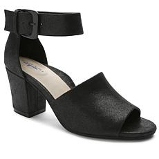 Tahari TT-Penni Leather Comfort Sandal