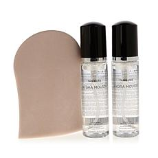 Tan-Luxe Hydra Mousse Self-Tan Mousse Duo - Medium/Dark