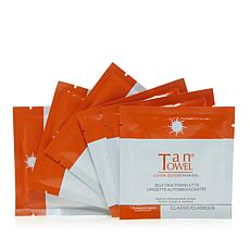 TanTowel® Full-Body Classic Towelettes - 6-pack AS