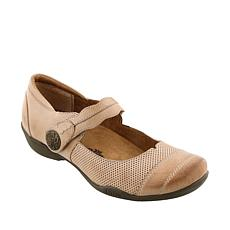 Taos Footwear Bravo Leather Mary Jane