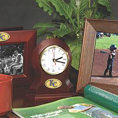 Team Desk Clock - Kansas City Royals