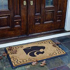 Team Door Mat - Kansas State - College