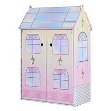 "Teamson Kids Olivia's Little World Dreamland Glasshouse 12"" Dollhouse"