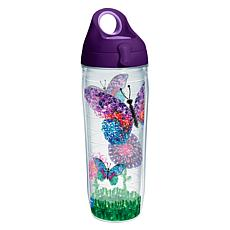 Tervis American Cancer Society Butterflies 24 oz. Water
