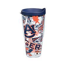 Tervis NCAA All-Over 24 oz. Tumbler - Auburn