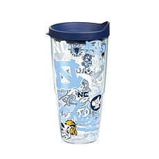 Tervis NCAA All-Over 24 oz. Tumbler with Lid - North Ca