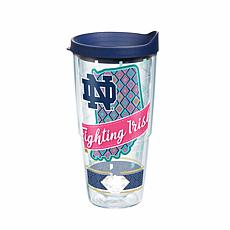 Tervis NCAA Class 24 oz. Tumbler with Lid - Notre Dame