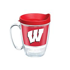 Tervis NCAA Legend 16 oz. Mug - Wisconsin