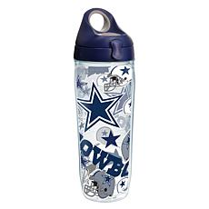 Tervis NFL All-Over 24 oz. Water Bottle - Cowboys