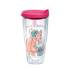 Tervis Simply Southern Buttercup 24 oz. Tumbler