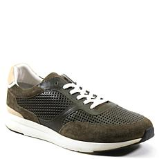 Testosterone Bat Tee Leather Sneaker