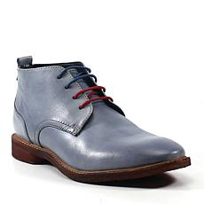 Testosterone Shoes Apple Valley Men's Lace-Up Leather Shoe