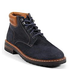 Testosterone Shoes Top Kicks Men's Lace Up Leather Boots