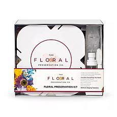 The Floral Preservation Company Floral Preservation Kit