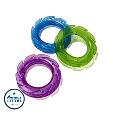 The Loop 3-pack of Earbud Cord Wraps