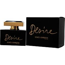 The One Desire by Dolce & Gabbana EDP for Women 2.5 oz.