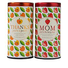 The Republic of Tea Thanks Mom 2-Flavor Set