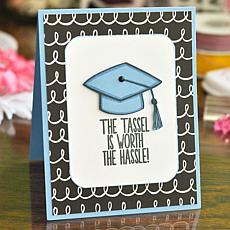 The Stamps of Life Graduation2Celebrate Graduation Stamp
