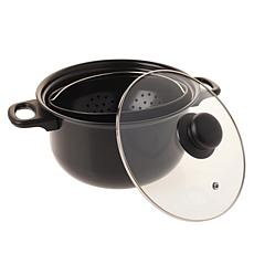 The World's Greatest Pot 3.5-Quart Cooking Pot