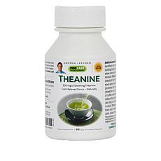 Theanine 200 - 60 Capsules