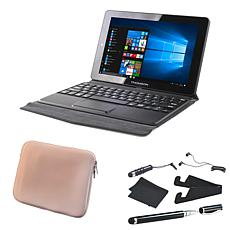 "Thomson Hero 2-in-1 8.5"" Tablet with Carry Case and Accessories"