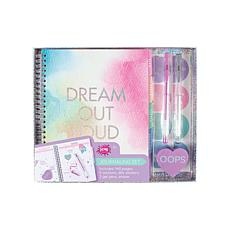 Three Cheers For Girls (3C4G) Deluxe Journaling Set