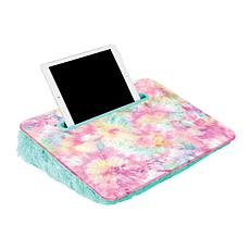 Three Cheers For Girls (3C4G) Lap Desk Pastel Tie Dye