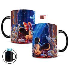 TK Disney 90 Years of Mickey Heat-Sensitive Morphing Mug